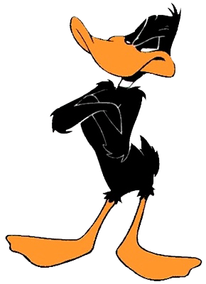 File:Daffy Duck.png