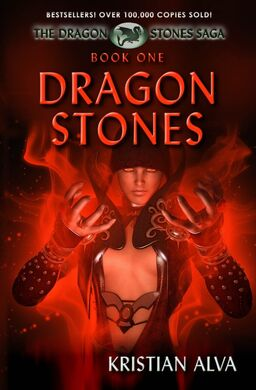 Book One Cover