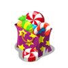 Candy Sack
