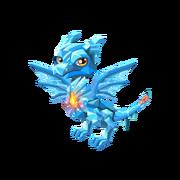 Frostfire Juvenile