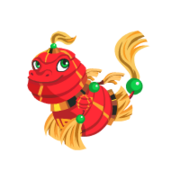 Red Lantern Adult