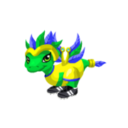 Brazil Juvenile