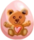 Teddy Egg