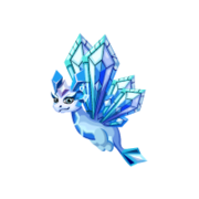 Winter Glass Juvenile
