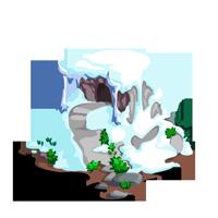 Icy Cavern