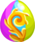 Birthstone Egg