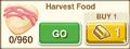 Harvest Food Heart