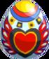 Queen Egg