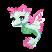 Winter Lily Juvenile
