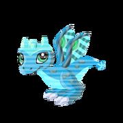 Holographic Juvenile