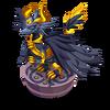 Dark Statue