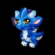 Neo Blue Baby