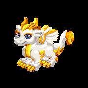 White Gold Juvenile