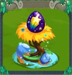 EggShootingStar
