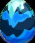 Glacial Egg