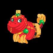 Red Lantern Juvenile