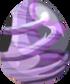 Thunderstorm Egg