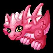 Neo Pink Baby