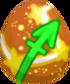 Sagittarius Egg