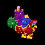 Three Kings Juvenile