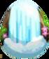 Waterfall Egg