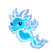 Ethereal Juvenile