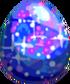 Glitter Egg