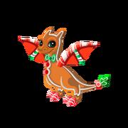 Gingerbread Adult