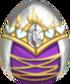 Warrior Queen Egg