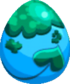 Island Egg