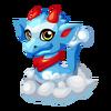 Cloud Rider Baby