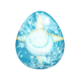 Frozen Egg Crafting