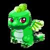 Emerald Baby