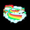 Rainbow Skyscape