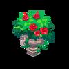 Floral Urn