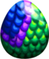 Humming Egg