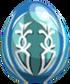 Spirit Warrior Egg