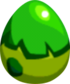 Moss Egg