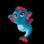 Leviathan Baby