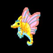 Seahorse Adult
