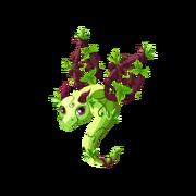 Poison Ivy Juvenile