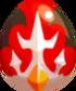 Tricrown Egg