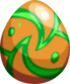 Jaeger Egg