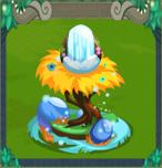 EggWaterfall