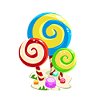 Lollipop Patch