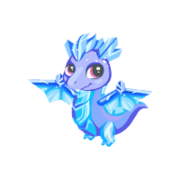 Crystal Juvenile
