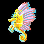Seahorse Epic