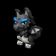 Frostwolf Baby