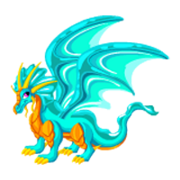 Aquamarine Epic