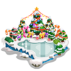 Holiday Forest